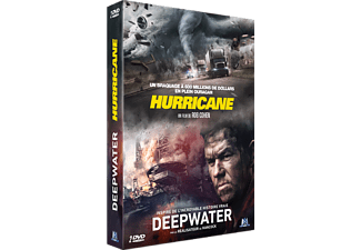 Box Catastrophe: Hurricane + Deepwater - DVD