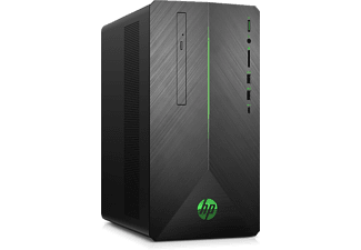 HP Gaming PC Pavilion 690-0900ng mit Intel® Optane™ Speicher (5CQ70EA#ABD)