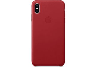 apple iphone xs max leder case product red mrwq2zm a. Black Bedroom Furniture Sets. Home Design Ideas