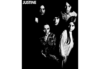 Justine - Justine (Digipak-Edition + Bonus) - (CD)