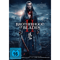 Brotherhood Of Blades 2 [DVD]