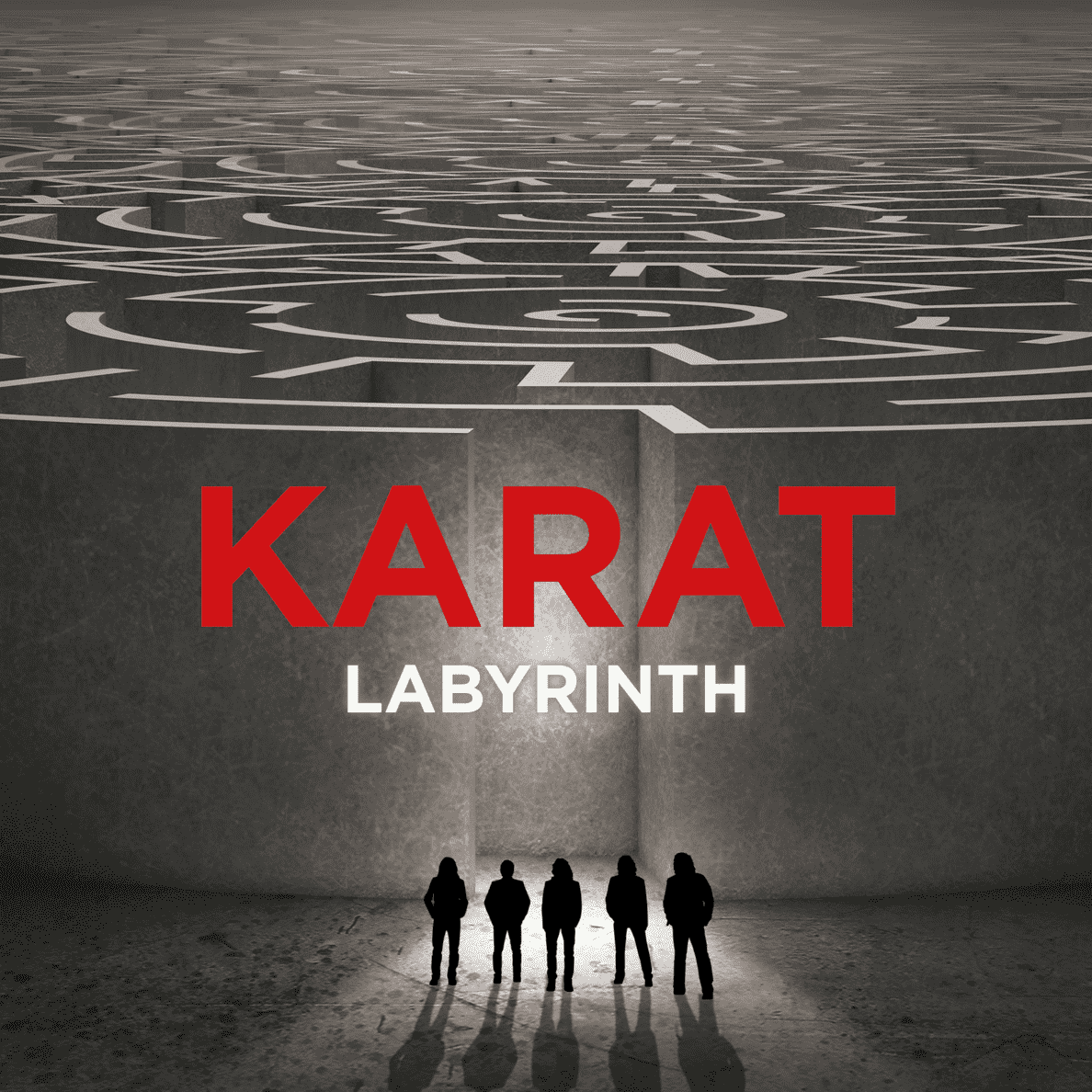 Karat - Labyrinth - (CD)