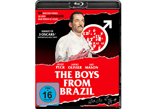 The Boys from Brazil - (Blu-ray)