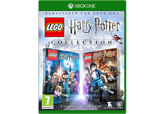 LEGO Harry Potter Collection NL/FR Xbox One
