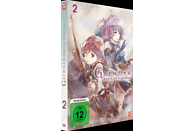 002 - GRIMGAR ASHES & ILLUSIONS [DVD]