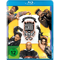 School Daze [Blu-ray]