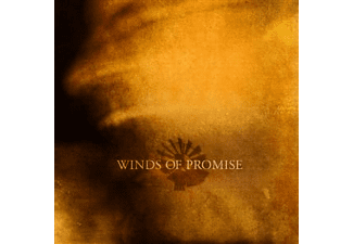 Winds Of Promise - Winds Of Promise (Clear Vinyl) - (Vinyl)
