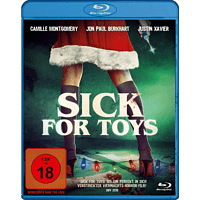 Sick for Toys [Blu-ray]
