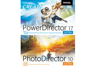 POWERDIR.17 ULTRA & PHOTODIR.10 UL.DUO