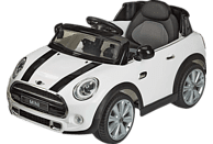JAMARA KIDS Ride-On Mini Weiß 2.4G 12V Ride On Car, Weiß