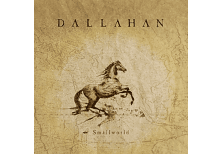 Dallahan - Smallworld - (CD)