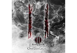 One Last Legacy - One Last Legacy-II (Two) [CD]