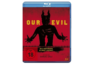 Our Evil - (Blu-ray)