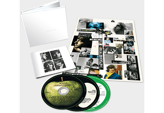 The Beatles - The Beatles White Album (Limited Deluxe Edition) - (CD)