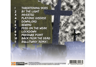 Obituary - BACK FROM THE DEAD - (CD)