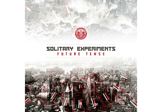 Solitary Experiments - Future Tense (Deluxe 2CD Edition) - (CD)