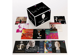 Riccardo Chailly - Riccardo Chailly-Symphony Edition (Ltd.Edt.) - (CD)