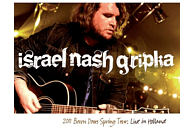 Israel Nash Gripka - Live In Holland 2011 [Vinyl]