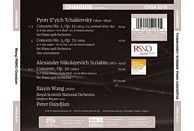Royal Scottish National Orchestra P - Klavierkonzert 1 & 3/Klavierkonzert in Fis-Du [SACD Hybrid]
