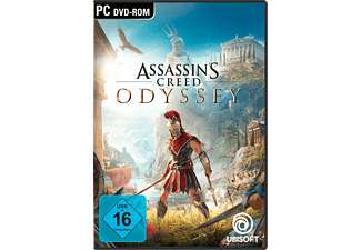 Assassin's Creed Odyssey [PC]