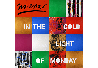 Novastar - In The Cold Light Of Monday CD