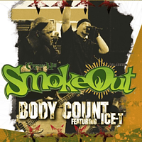Body Count, Ice-T - The Smoke Out Festival [CD]