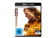 Mission Impossible 2 [4K Ultra HD Blu-ray]