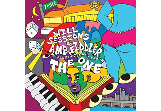 Amp Fiddler, Will Sessions - The One - (CD)