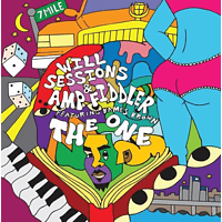 Amp Fiddler, Will Sessions - The One [CD]