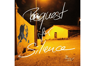 Frenzy Suhr - Request For Silence - (CD)