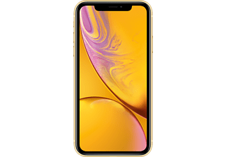 APPLE iPhone Xr 64GB Geel