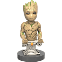AMS Cable Guy - Groot Controller- oder Phonehalterung, Mehrfarbig