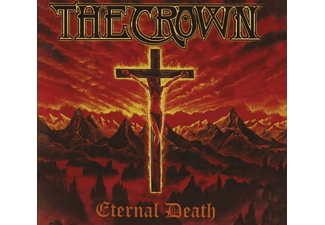 The Crown - Eternal Death (Digipak) - (CD)