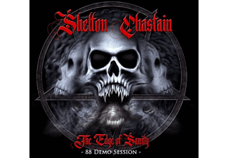 Shelton, Chastain - The Edge Of Sanity (88 Demo Session) - (CD)