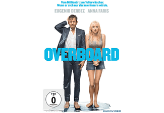 Overboard - (DVD)