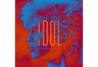 Billy Idol - VITAL IDOL REVITALIZED - (Vinyl)