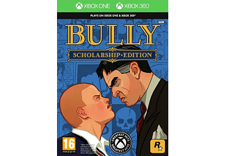 Bully: Scholarship Edition (Xbox 360 & Xbox One)