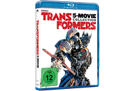 Transformers-5-Movie Collection [Blu-ray]