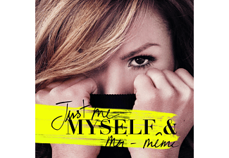 Vitaa - Just Me Myself & Moi-Même CD