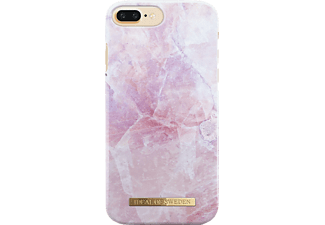 Funda - Ideal of Sweden Pink Marble, para iPhone 8 Plus
