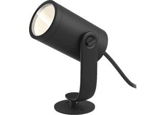 PHILIPS (LIGHT) Hue Lily spotlight White and Color - Extension - Utomhusbelysning