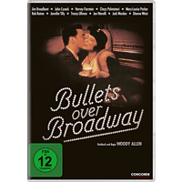 Bullets over Broadway [DVD]
