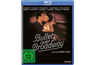 Bullets over Broadway - (Blu-ray)