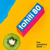 Tahiti 80 - The Sunsh!ne Beat Vol.1 [Vinyl]