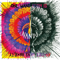 Nandu - One Mans High Is Another Mans Anxiety (2LP) [Vinyl]