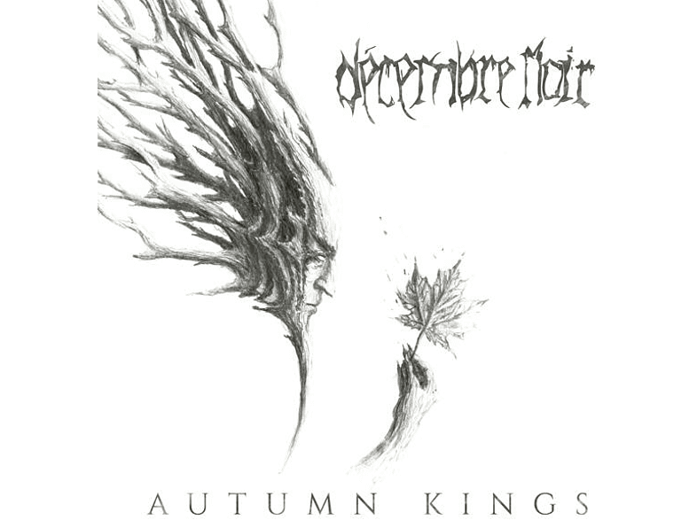Decembre Noir - Autumn Kings (2LP) [Vinyl]
