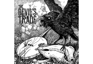 The Devils Trade - What Happened To The Little Blind Crow - (Vinyl)