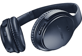 BOSE Casque audio sans fil QuietComfort 35 (789564-0030)