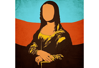 Apollo Brown, Joell Ortiz - Mona Lisa - (CD)