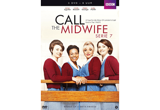 Call The Midwife: Seizoen 7 - DVD